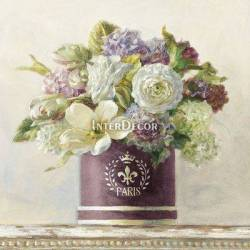 Květy  v nádobě 2
