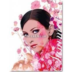 Portrét ženy 2