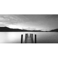 Soumrak na jezeře, Velká Británie