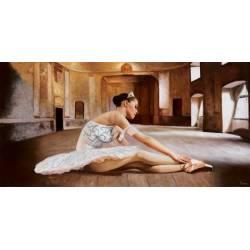 Baletka VIII