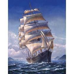 Pláchtění na lodi