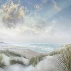 Mořská pláž I