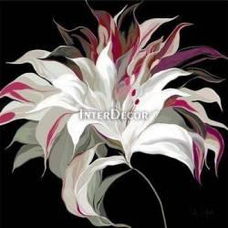 Bílé lilie 1, obraz na stěnu