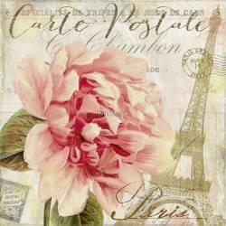 Obraz Poštovní známka 1