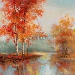 Podzimní krajina