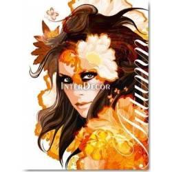 Portrét ženy 3