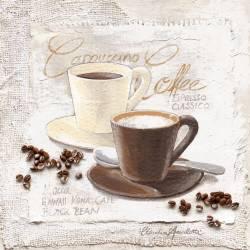 Šálky kávy