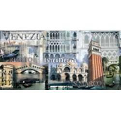 Benátky koláž, Giampaolo Pasi
