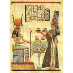 Papyrus 4
