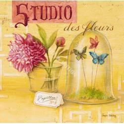 Studio des fleurs
