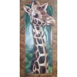 Žirafa 2