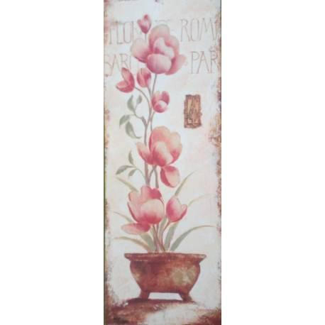 Obraz s orchidei