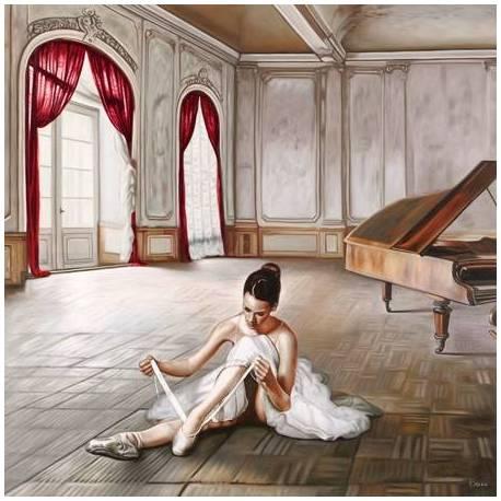 Baletka IV
