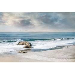 Mořské pobřeží