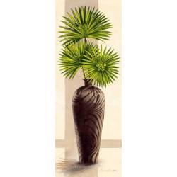 Bambus ve váze I