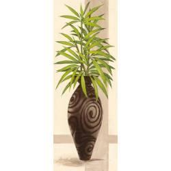 Bambus ve váze II