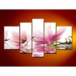 Obraz magnolie