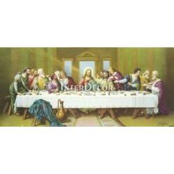 HL. ABENDMAHL - obraz poslední večeře Páně