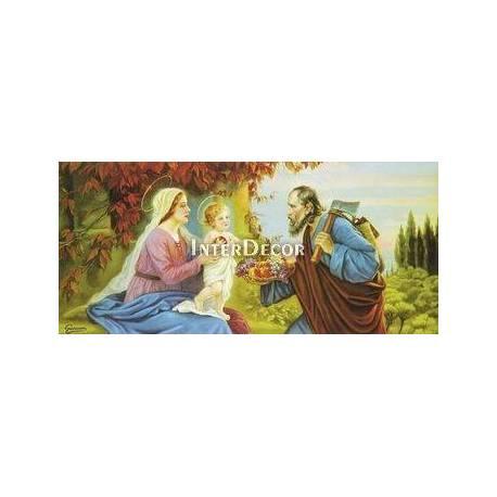 HL. FAMILIE Obraz Svaté rodiny