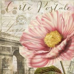 Obraz Poštovní známka 2