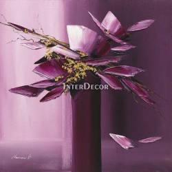Obraz Květy ve váze 10